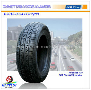 Semi-Steel Radial Car Tyres with Fresh Brand pictures & photos