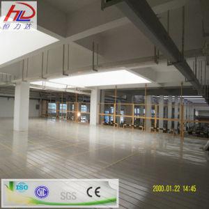 Industrial Storage Systems Mezzanine Flooring pictures & photos