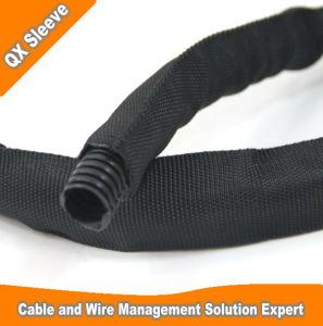 Durable Flexible Heavy Duty Nylon Woven Hose Sleeve pictures & photos
