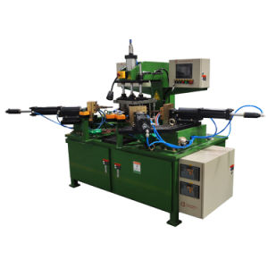 Heron 100kVA AC Spot Welding Machine for Fuel Tank Shell Plate pictures & photos