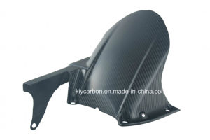 Carbon Fiber Rear Hugger for YAMAHA pictures & photos