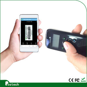 Industrial Handheld Data Collection PDA Warehouse Mobile Barcode Scanner Reader pictures & photos