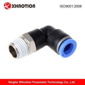 Xhnotion - Pneumatic Push in Fittings with 100% Tested Pl pictures & photos