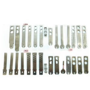 Ns-1011 Surgical Electric Medical Power Oscilalting Saw/ Orthopedic Bone Saw pictures & photos