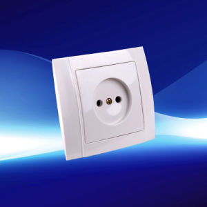 1 Gang Wall Socket 250V (YW2505) pictures & photos