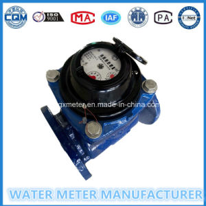 Dn50mm Datachable Dry Type Woltmann Water Meter pictures & photos