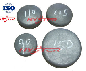 700bhn Wear Resistant Materials Wear Button for Construction Machinery pictures & photos