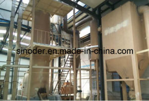 Vermiculite Expansion Furnace pictures & photos