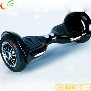Smart Scooter Mini Hoverboard 2 Wheels Scooter with Pneumatic Tire pictures & photos