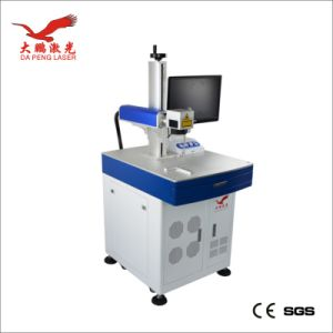 Laser Engraving/Cutting Machine for Fiber, Leather, Acrylic, Glass pictures & photos