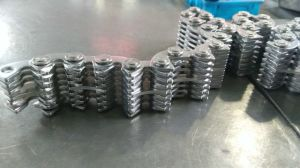 Hv Stainless Steel, Carbon Steel Best Quality Silent Chain pictures & photos