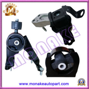 Auto / Car Rubber Parts Engine Motor Mount for Toyota Corolla (12305-0T010, 12361-0T010, 12371-0T010, 12372-0T010) pictures & photos