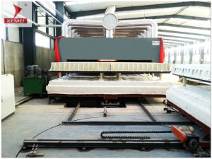 Foam Ceramic Insulation Board Production pictures & photos