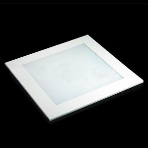 3W 6W 12W 18W 24W Pkw Aluminium LED SMD Panel Light (LX078/12W) pictures & photos