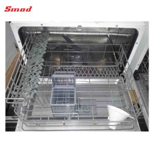 Automatic Countertop Mini Dishwasher for Home Use pictures & photos
