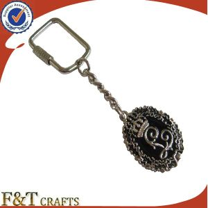 Promotional Gifts Cheap Custom Metal Key Ring and Metal Keychain pictures & photos