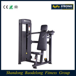 Body Strong Full Commercial Use Gym Machines/ Shoulder Press Sp-003 pictures & photos