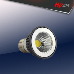 5W LED Bulb Lamp Cup LED Spotlight pictures & photos