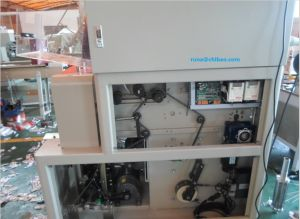 Full Automatic Air Dry Clay Packing Machinery pictures & photos