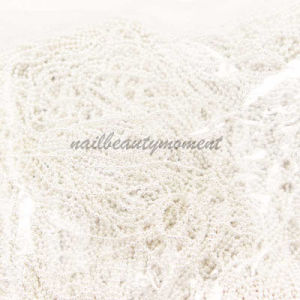 100m Silver / Golden Bead Chain 3D Nail Art Accessories (M05) pictures & photos