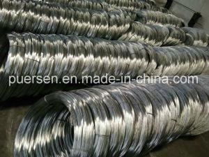 4-32# Gauge Iron Steel Gi Electro Galvanized Wire pictures & photos