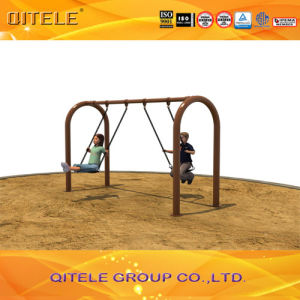 Outdoor Swing for Gym Fitness Playground Equipment (S-27101) pictures & photos