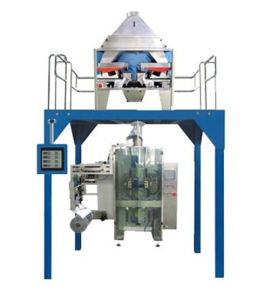Vertical Sugar Packing Machine (DXDV-KF540) pictures & photos