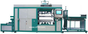 High-Speed Plastic Thermoplastic Plate Forming Machine pictures & photos