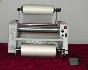 Laminnator Machine Laminating Machine Wd-380 pictures & photos