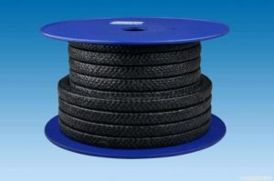 PTFE Graphite Packing, PTFE Sealing with White or Black (3A3004) pictures & photos