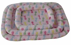 Cheap Soft and Comfort Coral Velvet Beds for Dogs and Cats (WY161046A/C) pictures & photos