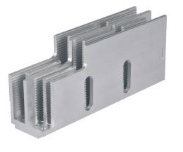 American Customized Cooler Aluminum Heat Sinks pictures & photos