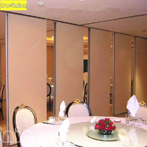 Hotel Furniture of Movable Partition Walls