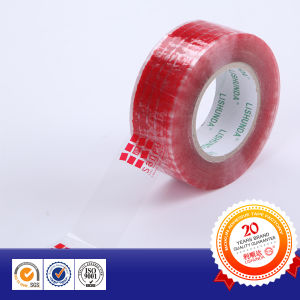 Manufacturer for High Quality BOPP Custom Printed Tape pictures & photos