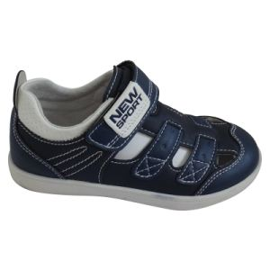 Factory Wholesale Cheap Leather Running Shoes