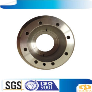 High Quality CNC Machined Steel Parts