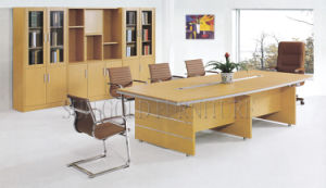 Simple Boardroom Table Meeting Table (SZ-MTA1001) pictures & photos