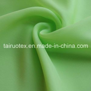 Imitated Silk Fabric Chiffon for Garment pictures & photos