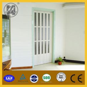 2015 New Design Accordian PVC Folding Door Fd08 pictures & photos