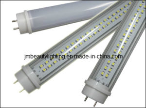 LED Lamp Plastic+ Constant LED T8 Light LED Tube pictures & photos