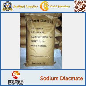 Food Grade Preservation&Antioxidants Sodium Diacetate
