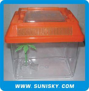 Plastic Pet Carrier (SFT-210B) pictures & photos