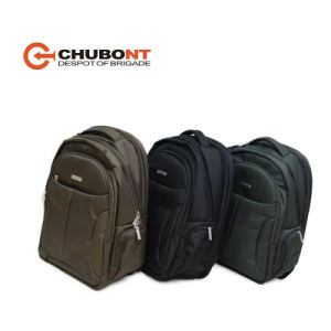 Chubont Good Qualilty Waterproof Size 16 Inch 18 Inch Backpack pictures & photos