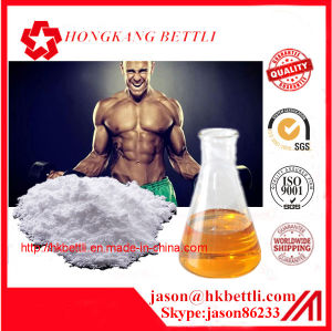 Injection Anabolic Oral Steroids Stanozolol Winstrol CAS No 10418-03-8 pictures & photos