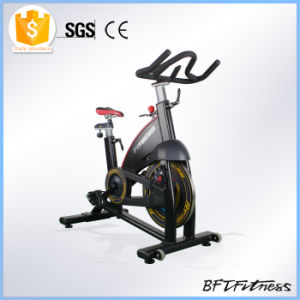 Commercial Gym Use Bike/Luxury Spin Bike for 2015 New Design pictures & photos