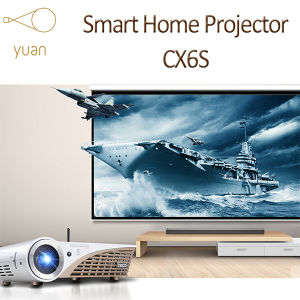 High Quality LED Projector 1280*800 Full HD 1080P Projector with Android OS Support Bluetooth and WiFi 3D Projector