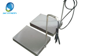 1800W Customized Submersible Ultrasonic Cleaner for Industrial Cleaning pictures & photos