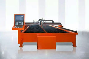 High Speed CNC Plasma Cutting Table 1500X3000 pictures & photos