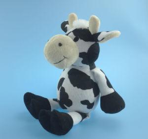Sitting Animal Plush Horse Toy pictures & photos