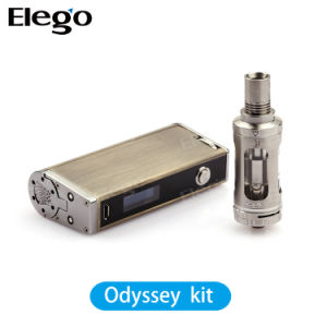 China Wholesale Aspire Odyssey Kit with Aspire Triton Tank pictures & photos